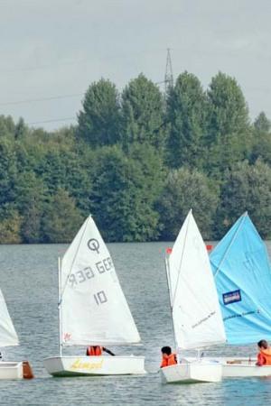 Segelklub Eschweiler See e.V.