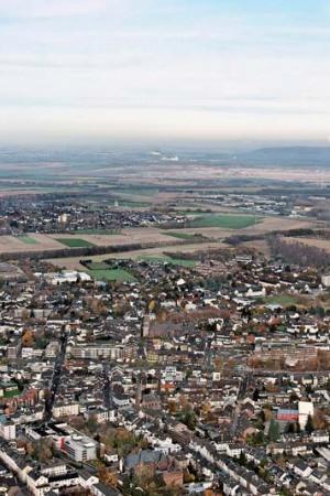 Eschweiler Luftbild D. G.