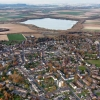 Dürwiß Blausteinsee Luftbild Grossmann