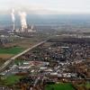 Eschweiler Luftbild Grossmann Dürwiß