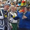 Prinz Ralf II. erobert das Rathaus