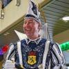Prinz Ralf II. im Rathaus Eschweiler