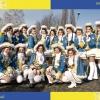 23 Narrengarde Damentanzgruppe Grossmann Eschweiler