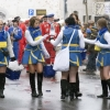 Narrengarde Dürwiß Karneval 2010 Foto Zahnarzt Grossmann