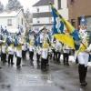 Narrengarde Dürwiß Karneval 2010
