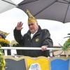 Rudi Bertram Bürgermeister Eschweiler