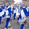 Die Blauen Funken Eschweiler Karneval Rosenmontag