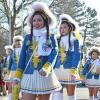 Karneval Sonntag 2015 Narrengarde