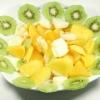 Zahngesundheitheitspfad Bild 10  Obstsalat    gesunde Zähne ein Leben lang