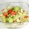 Zahngesundheitheitspfad Bild  20        Salat